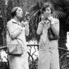 Carita, 1937