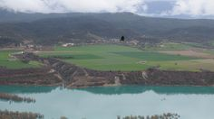 Banastón y Las Cambras desde el Cerro Cotón (730 metros)