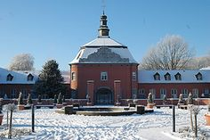 Schloss Wickrath, Mönchengladbach