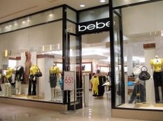 Bebe Stores Confirms Credit Card Breach