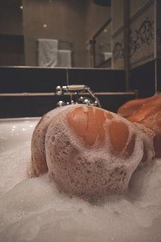 invite à un bain coquin