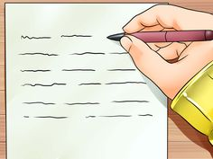 How to Come Up with a Writing Prompt: 11 Steps (with Pictures)