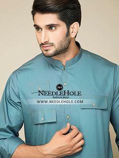 New Arrivals Pakistani #shalwar #kameez #suits for #men at Needlehole.com from $54 http://lnk.al/2ucM
