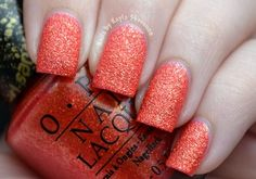 Nails by Kayla Shevonne: Review & Swatches - OPI Bond Girls Collection: Part I - Jinx