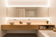 OH architecten Leuven interieurinrichting / bathroom Architecture Bathroom, Bathroom Furniture Modern, Bathroom Styling, Bathroom Furniture Design, Bathroom Interior, Japanese Bathroom, Bathroom Renovations, Girl Bedroom Decor, Bathroom Decor
