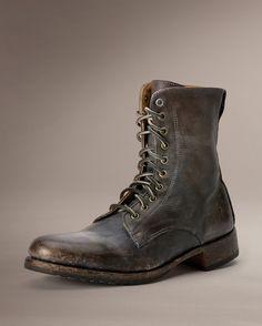 6312f859c2df Rand Lace - Men_Boots_Work - The Frye Company Läder Herr, Läderstövlar,  Herrstövlar, Boots