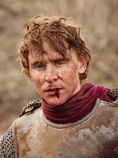 Tom Hiddleston as Prince Hal