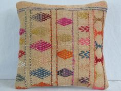 Colors! Etsy listing at http://www.etsy.com/listing/170248601/ethnic-pillow-case-boho-cushion-cover