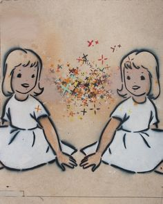 Shop and discover emerging brands from around the world Amanda, Stencils, Mixed Media, Collage, Around The Worlds, Shopping, Art, Art Background, Collages