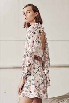 Sfilata Camilla and Marc New York - Collezioni Primavera Estate 2017 - Vogue