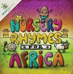 Nursery Rhymes for Africa (closed)