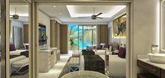 #BestOf Noken: Royalton Cancun #Hotel. Elegance and exquisiteness in #bathroomdesign #bathrooms #mexico #bathroomequipment