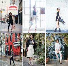 5個讓你看起來更高更瘦的拍照小訣竅 7