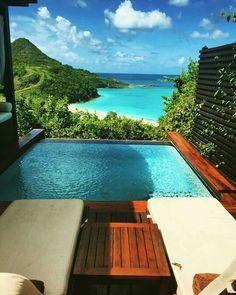 Carlisle Bay, Antigua  (Home)❤