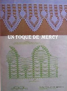 UN TOQUE DE MERCY