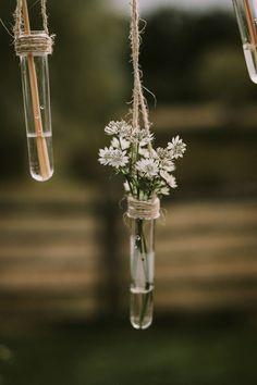nature inspired flowers | Image by Margarita Boulanger   #wedding #france #frenchwedding #elopement #naturewedding #bride #groom #bowtie #weddinginspiration