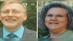 Alabama pastor arrested in Nashville for wife's murder | AT2W