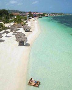 Bahía Montego Jamaica