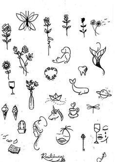 Best Ideas palm tree tattoo back sunsets - Tattoo Doodle Tattoo, Kritzelei Tattoo, Doodle Drawings, Back Tattoo, Tattoo Drawings, Wrist Tattoo, Poke Tattoo, Tattoo Sketches, Tattoo Quotes
