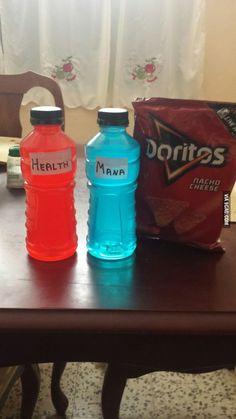 Boyfriend Is Sick So I Brought Him This Gifts For Gamer BoyfriendGamer GiftsBirthday