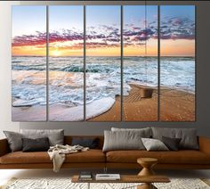 Modern wall art for your home and office decoration. Our contemporary arts is all hand made, We make high quality canvas prints. Browse through thousands of unique wall art ideas, perfect for any space decoration. Framed Canvas Prints, Canvas Frame, Wall Art Prints, Canvas Art, Canvases, Unique Wall Art, Modern Wall Art, Water Color World Map, Beach Print
