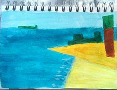 Sombrero Beach Florida