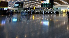 Heathrow Airport hit by 'monster' queues amid border staff shortage – The Angut