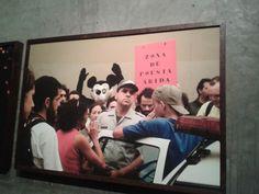 Exposição de fotografias e microrroteiros na Tag & Juice, Vila Madalena, 10 abril 2013