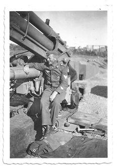 8,8 cm schwere Fliegerabwehrkanone 18/36 (8,8 cm FlaK 18/36 L/56)