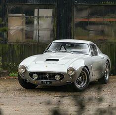 "6,159 Likes, 21 Comments - @classiccarvoyage on Instagram: ""Ferrari 250 GT SWB 📷 @horsepower_hunters #DriveVintage #250swb #Ferrari #passocorto"""