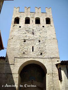 Torre del Verziere #InMontefalco  foto di @Mimì