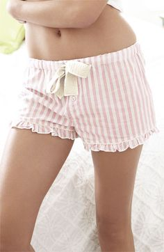 Super cute pajama shorts by PJ Salvage