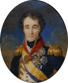 Sir Sidney Smith, rear admiral in command of the Lisbon Squadron