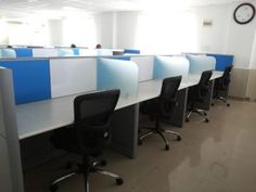 3050 sqft Plug and Play Office Space in Kalyan Nagar Bangalore