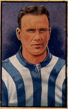 Fred Bullock of Huddersfield Town in Tom Wilson, Huddersfield Town, Fa Cup, 1920s, Champion, Football, Mens Tops, Soccer, Futbol