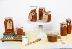 Pode esquecer o molho de tomate pronto. O do Cozinha Prática Verão é caseiro, saboroso e perfumado!