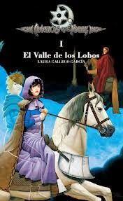 EL LIBRO DE ALE : Cronicas de la Torre 1 El Valle de los Lobos por Laura Gallego Garcia