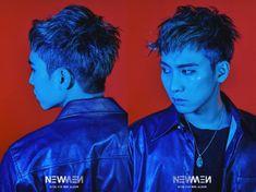 BTOB has released individual teaser images for 'NEW MEN'!For their upcoming mini album, BTOB will be shedding their emotional ballad side… Sungjae Btob, Im Hyunsik, Minhyuk, Cube Entertainment, Pop Idol, Korean Music, First Dance, New Man, Pop Fashion