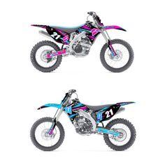 Graf-fix 2011 Kit Yamaha V2