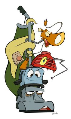brave little toaster - probably my favorite animated movie from when i was little! To go on my cartoon half sleeve 90s Childhood, Childhood Memories, Brave Little Toaster, Memorial Tattoos, Thing 1, 90s Kids, Disney And Dreamworks, Disney Animation, Back In The Day