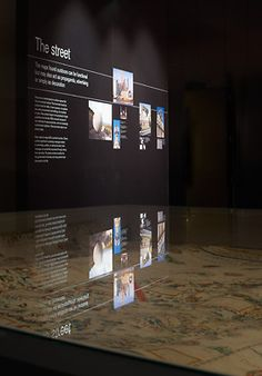 1000 images about museum exhibit labels on pinterest for Digital exhibit stickers