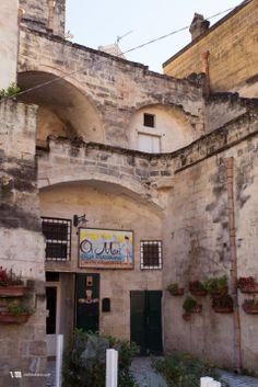 Oi Marì | Matera, Sassi 2013