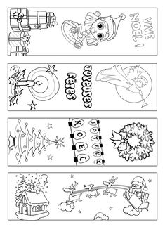 6 best images of christmas printable bookmarks to color christmas color page bookmarks christmas bookmarks to color for kids and free printable christmas