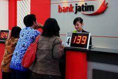 Berikut Format Penulisan Kode Bank Jatim pada Prosedur Transfer