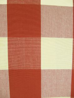 "4"" CHECK TOMATO #checks #cotton #red-pink-purple #woven-fabrics"
