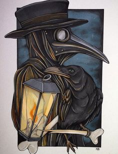 Animated plague doctor with shining Arte Horror, Horror Art, Drawing Sketches, Art Drawings, Plauge Doctor, Doctor Drawing, Doctor Tattoo, Medical Drawings, Plague Mask