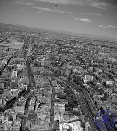 1956. La Castellana