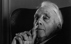 "40 quotes about life (for a pessimist) - Telegraph. ""In three words I can sum up everything I've learned about life: it goes on."" Robert Frost (1874-1963) won four Pulitzer Prizes for Poetry and was awarded the Congressional Gold Medal in 1960 for his poetical works. Picture: Getty Images"