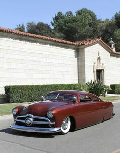 1949 Ford Lead Sled ★。☆。JpM ENTERTAINMENT ☆。★。