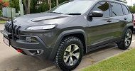 Bull-Bar - 2016 Trailhawk - Page 5 - 2014+ Jeep Cherokee Forums